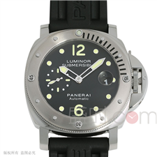 沛纳海 Panerai LUMINOR PAM00024 机械 中性款