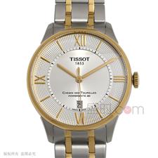 天梭 Tissot 经典系列 T099.407.22.038.00 机械 男款