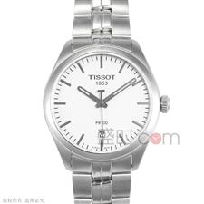 天梭 Tissot 运动系列 T101.410.11.031.00 石英 男款