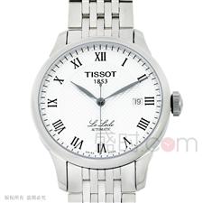 天梭 Tissot 经典系列 T41.1.483.33 机械 男款