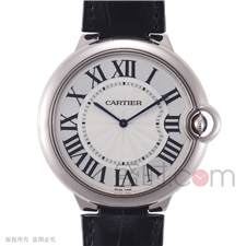 卡地亚 Cartier BALLON BLEU DE CARTIER腕表 W6920055 机械 男款
