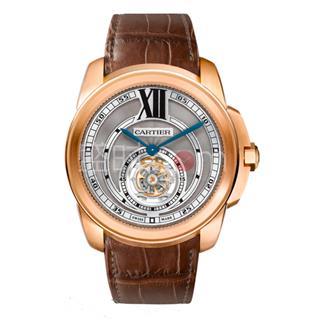 卡地亚 Cartier CALIBRE W7100002 机械 男款