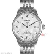 天梭 Tissot 经典系列 T006.407.11.033.00 机械 男款