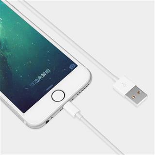 品胜苹果数据线充电线适用苹果5s/6s/plus iphoneX/xr/11/7/8/iPad