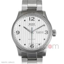 美度 Mido MULTIFORT 舵手系列 M005.430.11.030.80 机械 男款