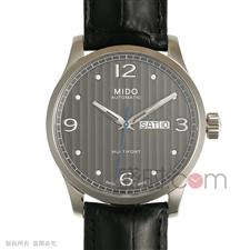 美度 Mido MULTIFORT 舵手系列 M005.430.16.060.80 机械 男款