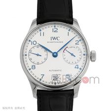 万国 IWC 葡萄牙系列 IW500705 机械 男款