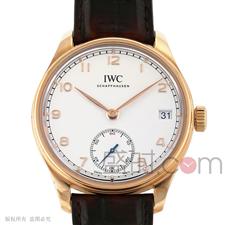 万国 IWC 葡萄牙系列 IW510204 机械 男款