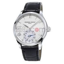 康斯登 Frederique Constant HOROLOGICAL SMARTWATCH 传统瑞士制智能腕表 FC-285S5B6 石英 男款