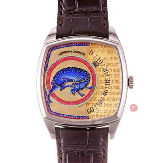 江诗丹顿 Vacheron Constantin 7000S/000G-B002
