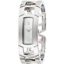 卡文尔克莱恩 Calvin Klein LADIES系列 K3Y2M11G 石英 女款