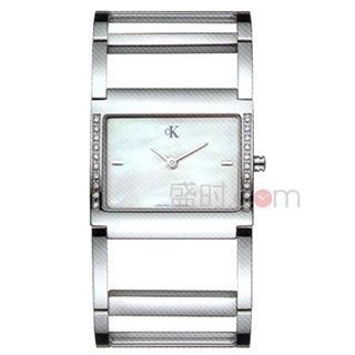 卡文尔克莱恩 Calvin Klein LADIES系列 K0428381 石英 女款