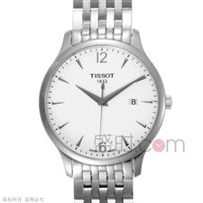 天梭 Tissot 经典系列 T063.610.11.037.00 石英 男款