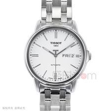 天梭 Tissot 经典系列 T065.430.11.031.00 机械 男款