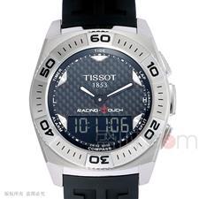 天梭 Tissot 高科技触屏系列 T002.520.17.201.01 石英 男款