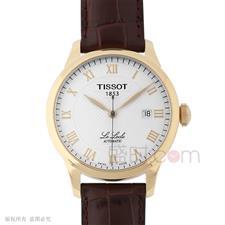 天梭 Tissot 经典系列 T41.5.413.73 机械 男款