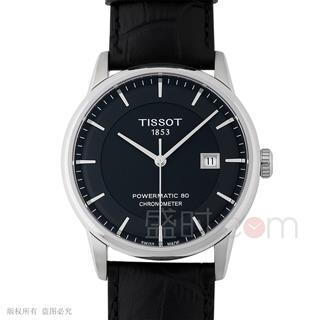 天梭 Tissot 经典系列 T086.408.16.051.00 机械 男款