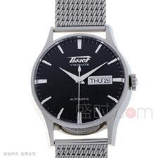 天梭 Tissot 怀旧经典系列 T019.430.11.051.00 机械 男款