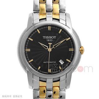天梭 Tissot 经典系列 T97.2.483.51 机械 男款