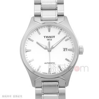 天梭 Tissot 经典系列 T060.407.11.031.00 机械 男款