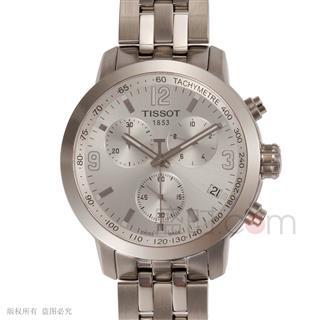 天梭 Tissot 运动系列 T055.417.11.037.00 石英 男款