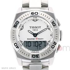 天梭 Tissot 高科技触屏系列 T002.520.11.031.00 石英 男款