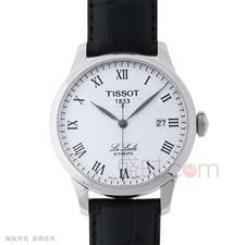 天梭 Tissot 经典系列 T41.1.423.33 机械 男款