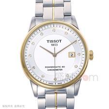 天梭 Tissot 经典系列 T086.408.22.036.00 机械 男款