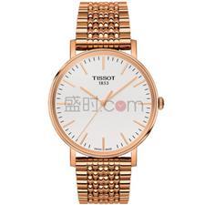天梭 Tissot 时尚系列 T109.410.33.031.00 石英 男款