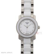 天梭 Tissot 时尚系列 T064.210.22.016.00 石英 女款