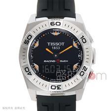天梭 Tissot 高科技触屏系列 T002.520.17.051.02 石英 男款
