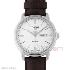 天梭 Tissot 经典系列 T065.430.16.031.00 机械 男款