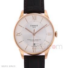 天梭 Tissot 经典系列 T099.407.36.038.00 机械 男款