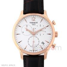 天梭 Tissot 经典系列 T063.617.36.037.00 石英 男款