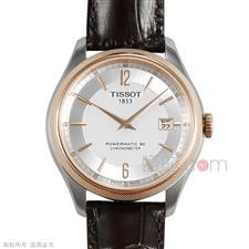 天梭 Tissot 经典系列 T108.408.26.037.00 机械 男款
