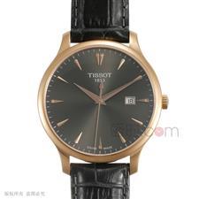 天梭 Tissot 经典系列 T063.610.36.086.00 石英 男款