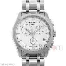 天梭 Tissot 时尚系列 T035.439.11.031.00 石英 男款