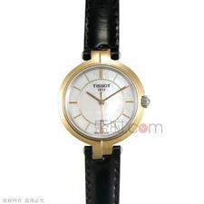 天梭 Tissot 时尚系列 T094.210.26.111.00 石英 女款