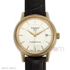 天梭 Tissot 经典系列 T085.407.36.011.00 机械 男款