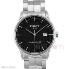 天梭 Tissot 经典系列 T086.407.11.051.00 机械 男款