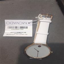 摩凡陀 MOVADO 经典圆点系列 607139 石英 女款