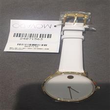 摩凡陀 MOVADO 经典圆点系列 607138 石英 女款
