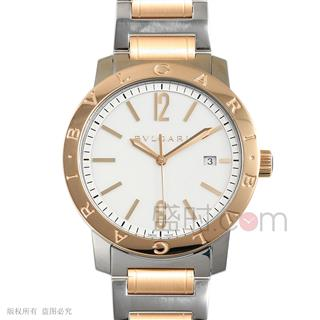 宝格丽 BVLGARI BULGARI-BULGARI WATCHES 102053 机械 男款