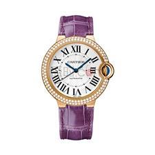 卡地亚 Cartier BALLON BLEU DE CARTIER腕表 WJBB0009 机械 男款