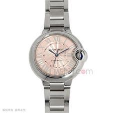 卡地亚 Cartier BALLON BLEU DE CARTIER腕表 W6920100 机械 女款