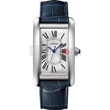 卡地亚 Cartier TANK腕表 WSTA0018 机械 男款