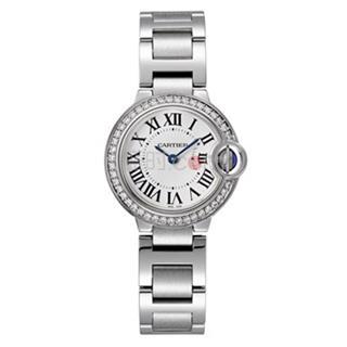 卡地亚 Cartier BALLON BLEU DE CARTIER腕表 W4BB0015 石英 女款