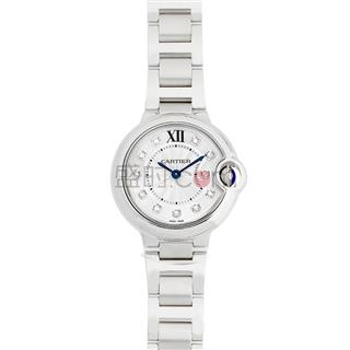卡地亚 Cartier BALLON BLEU DE CARTIER腕表 WE902073 石英 女款