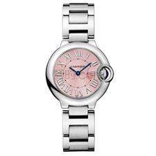 卡地亚 Cartier BALLON BLEU DE CARTIER腕表 W6920038 石英 女款