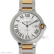 卡地亚 Cartier BALLON BLEU DE CARTIER腕表 W69009Z3 机械 男款